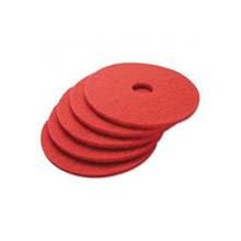 Red Light Clean/Spray Buff Pads (Each) SSJACS-RED-XX