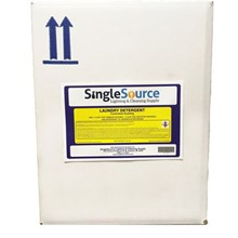 SingleSource Powdered Laundry Detergent SSCTOP-LAUNDRY
