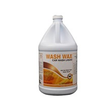 WASH WAX - Automotive Hand Wash Concentrated SSCWC-62090