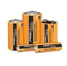 Alkaline Batteries SSL-ALKALINE