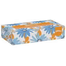 KLEENEX® Facial Tissue SSJKCC-21400