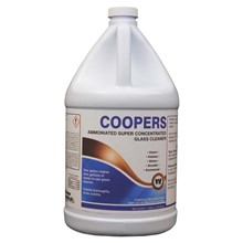 COOPERS Super Concentrated Window Cleaner (Each) SSCWC-20922-04