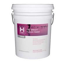 Husky® 1026 Dry Bright Floor Finish SSCHSK-1026