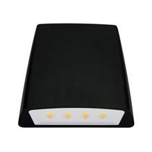 LED Adjustable Wall Pack SSLMAX108004