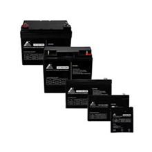SLA Batteries (Each) SSL-SLA