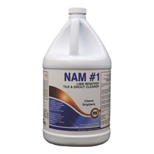 NAM #1 - Phosphoric Acid Lime & Mineral Remover (Each) SSCWC-21504-04