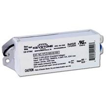 25W LED Driver, 1000mA Constant Current Output SSLKTLD-25-UV-1000-VDIM-AQ1