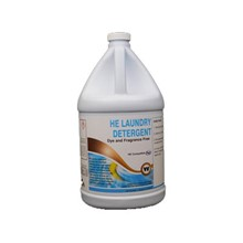 HE Laundry Detergent SSCWC-62405