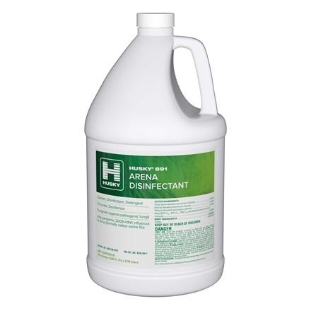 Husky® 891 Arena Disinfectant SSCHSK-891