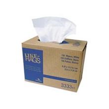 "LIKE-RAGS® Spunlace Towels, 9.25""x12.5"" (Each) SSJCSD-3333"