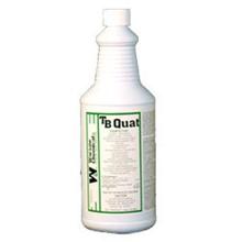 TB QUAT - RTU Disinfectant/Detergent/Deodorizer SSCWC-62070