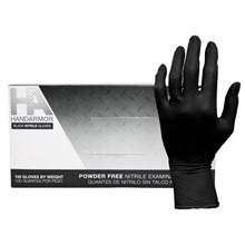 Disposable Nitrile Gloves SSJHA-NITRILE