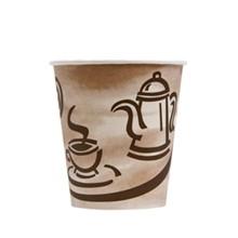 Hot Cups (Case) SSJEHC10-P