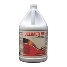 DELIMER NF - Non-Foaming Lime Remover SSCWC-63521