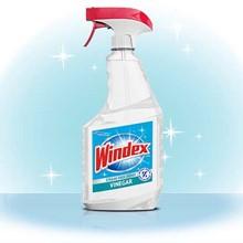 Windex® Multi-Surface Cleaner w/Vinegar (Case) SSCSJN-679596