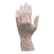 Disposable Stretch-Vinyl Gloves SSJPW-VINYL