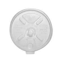 Foam Cup Lids (Case) SSJDRT-LIDS