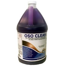OSO CLEAN - All Purpose Cleaner/Deodorizer (Each) SSCWC-63231-04