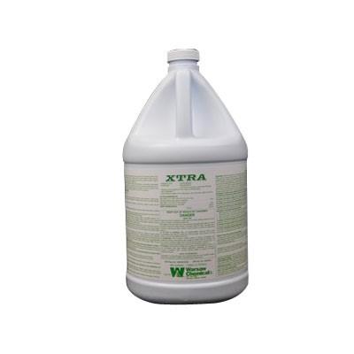 XTRA - Quaternary Sanitizer, Disinfectant, & Deodorizer SSCWC-60410