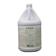 XTRA - Quaternary Sanitizer, Disinfectant, & Deodorizer SSCWC-60410