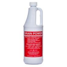 Drain Power Sulfuric Acid - Qt(s) SSC-Drain Power