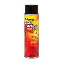 Enforcer® Dual Action Flying/Crawling Insect Killer (Each) SSCAMR-1047651